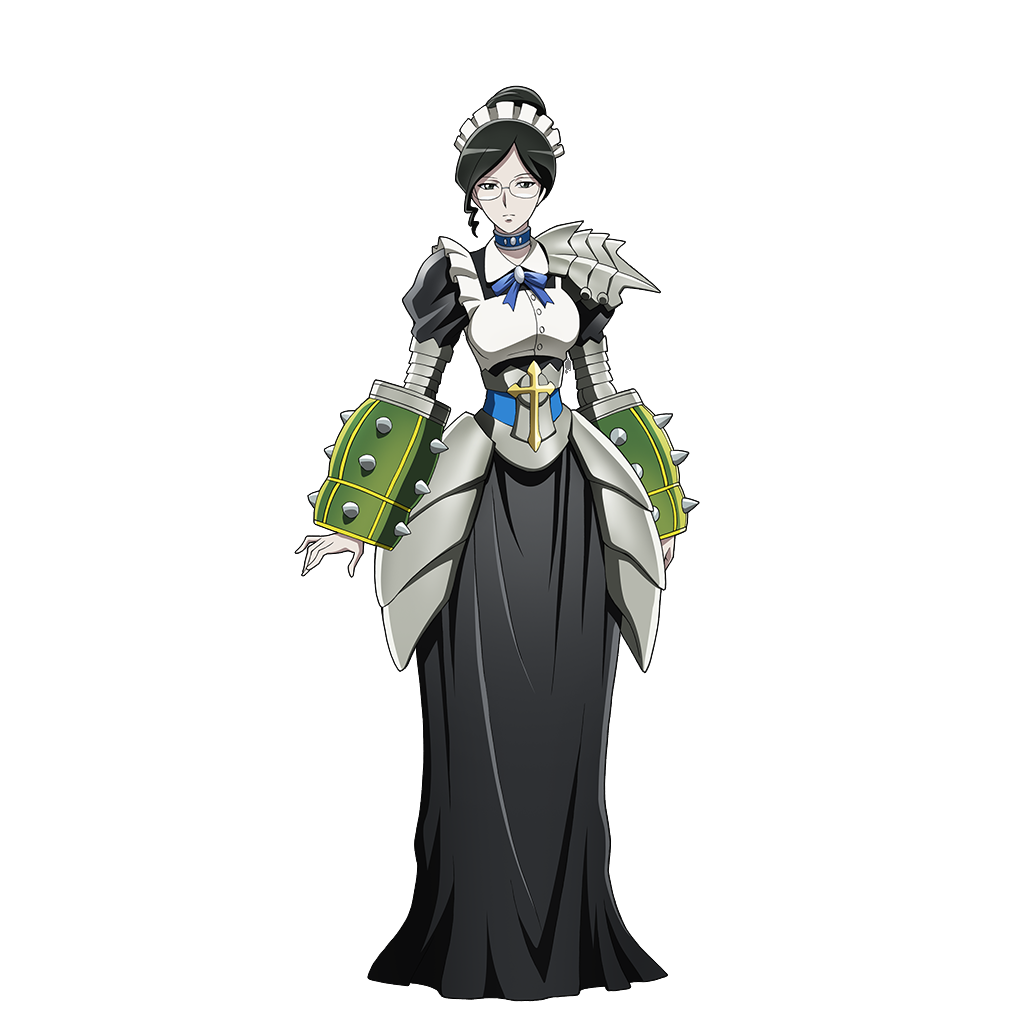 Pleiades Battle Maids – Yuri