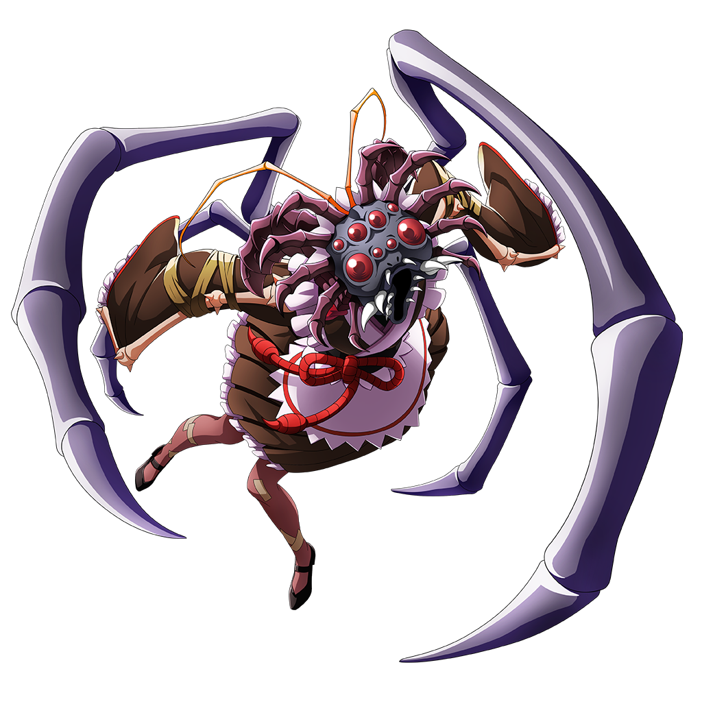 Bug Love Maid – Entoma