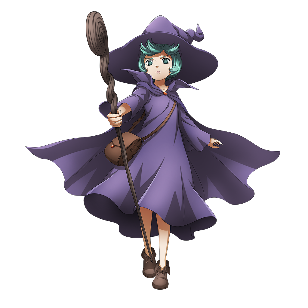 Witch Disciple – Schierke